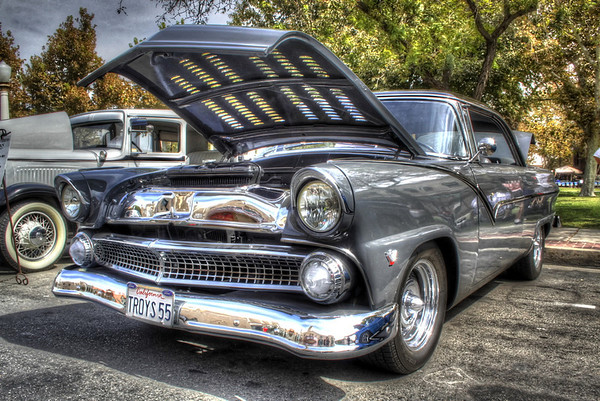 33rd Annual Kings County Chili Cookoff 2012 - Hanford, California