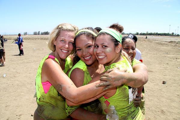 Mud Run at NAS Lemoore - May 26th 2012