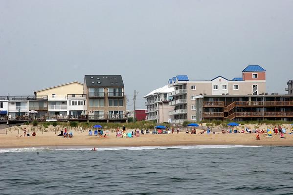 Ocean City, Maryland.  July 2009